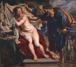 Rubens, Pieter Paul - Susanna and the Elders