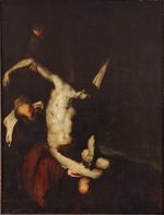 Giordano, Luca - The Descent from the Cross